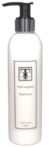 The Candle Company Pink Grapefruit Hand Lotion 250ml